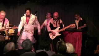 Teddy Technik feat. Nevrez (Elvis Tribute Sänger) - Tutti Frutti