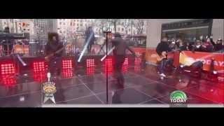Enrique Iglesias - Bailando - En Directo En vivo Show_(480p).mp4