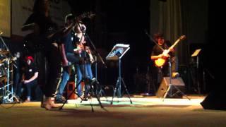 เอาไปเลย - Entaneer Music Club (Rehearsal for Entaneer Unity Night 2012)