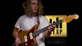 Whitney - No Matter Where We Go (Live on KEXP)