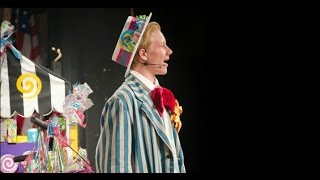 Willy Wonka Live- The Candy Man (Act I, Scene 2)