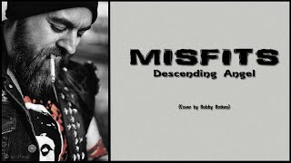 Misfits - Descending Angel (Cover by Robby Rotten)