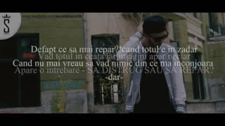 DMC - 'Unde esti!'  (Lyrics Video)
