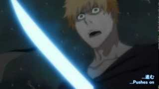 [ MAD || HD ] Bleach Opening 16 ( Last Opening ) -English Subs-