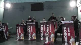 bBb bequadro's big band - bandstand boogie