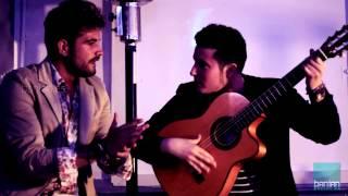 Luz en los balcones ( Samuel Tosso y Fran Ocaña )