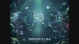 PENDULUM-Comprachicos