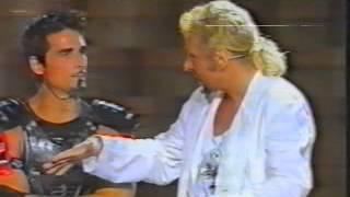 Backstreet Boys - I Want It That Way (acapella) - 1999