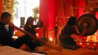 Taças Tibetanas - Concerto Meditativo
