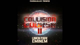 Eminem & Linkin Park Collision Course 2 (II) Track 8 (Victimized & The Re Up)