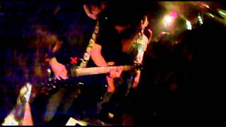 Raven Tears - Refuse to Agree LIVE @Rost, Timisoara RO