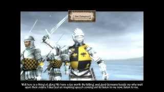 Medieval II Total War Holy Roman Empire speech