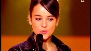 Alizee - La Isla Bonita  (My Favorite Singer) Basheer MBM