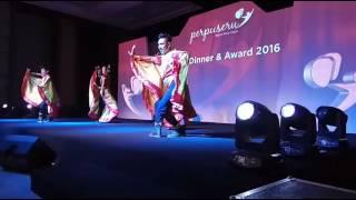 Etnik X Samba (Opening) - Batara Gowa Dance Squad ft. DJ Bellini