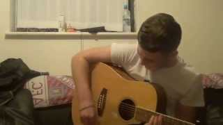 Sam Sparro - Black And Gold - Acoustic Cover