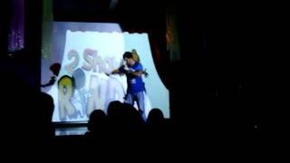2 Show Rindo (Mauricio Meireles) 29-11-2010