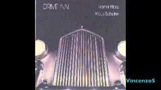 RAINER BLOSS & KLAUS SCHULZE Drive inn (fast)