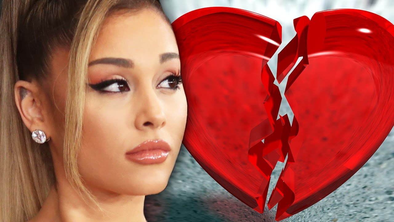 Ariana Grande & Mikey Foster Break Up Explained