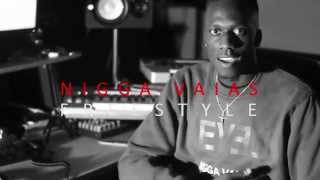 Nigga Vaias - HBD Freestyle - 2015
