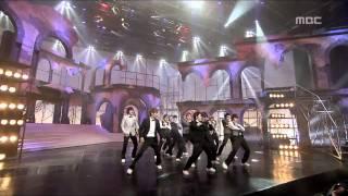 Super Junior - Sorry Sorry, 슈퍼주니어 - 쏘리 쏘리, Music Core 20090620