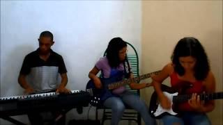 Em fervente oração - Instrumental