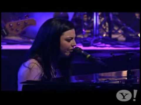 Evanescence missing youtube.