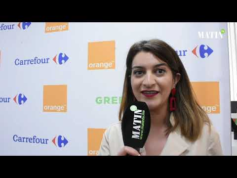 Video : Partenariat Orange / Label'Vie : Gagnez du solde en faisant vos courses !