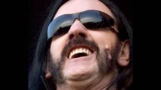 Lemmy Kilmister (Motörhead) - Stand By Me