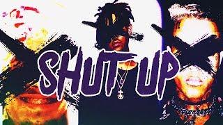 Free XXXtentacion x Lil Pump x Smokepurpp type beat Shut Up (Prod.Kuziko)