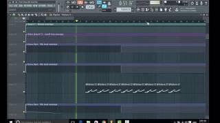 Free FLP - Robin S - Show Me Love (Samples Acapella Presets)