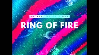 Ring Of Fire Ft. ØMC COMING SOON
