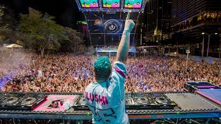 Slushii Miami Music Week Recap