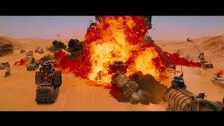 A Little Less Conversation - Mad Max Fanvid