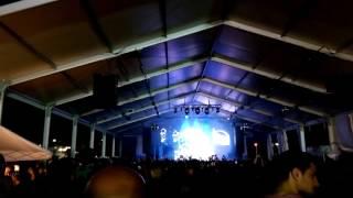 Aly & Fila @ FSOE Island - Allen & Envy feat. Victoria Shersick - Don't Say