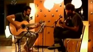 Liberdade - Marcelo Camelo e Paulinho Moska (Zoombido)