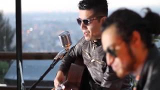 Miguel Angel Alba - Un recuerdo más ( live session)