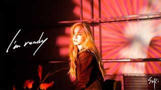 SoRi (소리) -  'I'm Ready (FEAT. JAEHYUN)' Official  MV