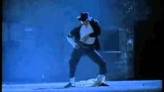 Michael Jackson's Best Dance Moves