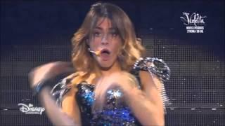 Violetta Live - Como quieres