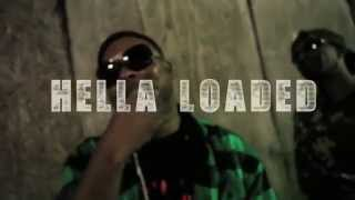 "Arcyn Al & K-Dee ""HELLA LOADED"""