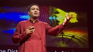 Imaging at a trillion frames per second | Ramesh Raskar