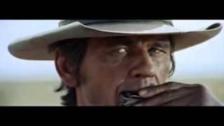 """Música tema de Charles Bronson em """"Era Uma Vez no Oeste"""""""