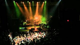 Passion Pit - Dancing On The Grave (Live)