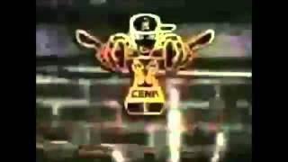 Canzone John Cena Word Life 2004