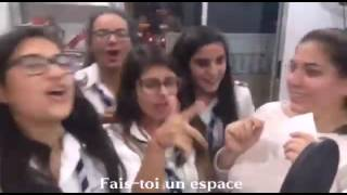Chanson Comme Une Pierre Vivante - 2015-2016