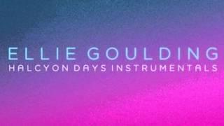 Ellie Goulding - Lights (Single Version Official Instrumental)