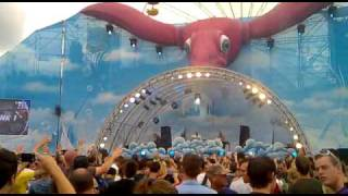 Rank1 (live) @ Tomorrowland 2010