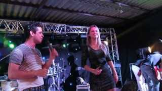 Dany e Banda Alma Latina - O som que Fascina!