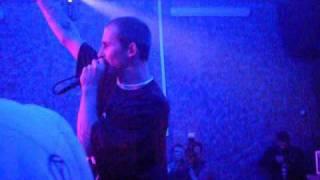 Eldo Daniel Drumz + Diox Sandomierz 20 02 09 cz 1