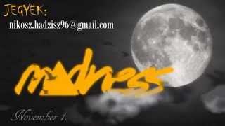HALLOWEEN MADNESS | TONY JUNIOR | Club PLAY | 2014.11.01.